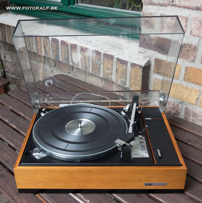 elac miracord 50h ii vintage audio heritage. Black Bedroom Furniture Sets. Home Design Ideas